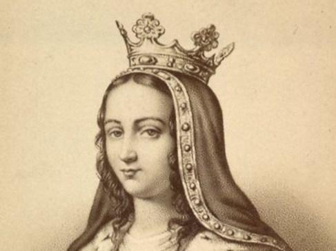 Quand Jeanne de Bourgogne a tenté d'assassiner un évêque