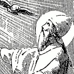 Le langage fleuri du pape Grégoire VII