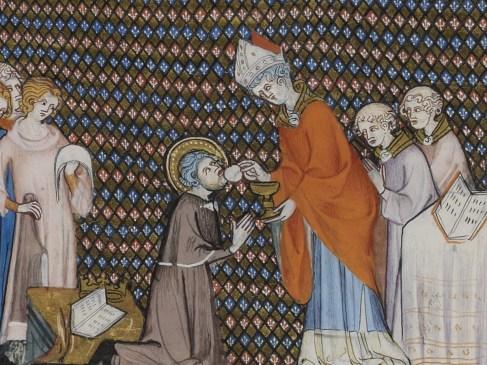 « Louis IX est le seul roi de France canonisé » : portrait d'un saint