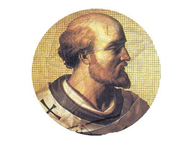Sylvestre II : le pape qui ne manquait pas d' « R »
