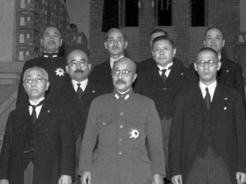 Tôjô Hideki : l'Hitler raté japonais