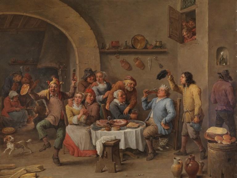 Jeux, fêtes et sports : au Moyen Age aussi «on s'amusait»
