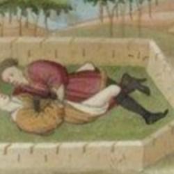 Sexe et adultère au Moyen Age
