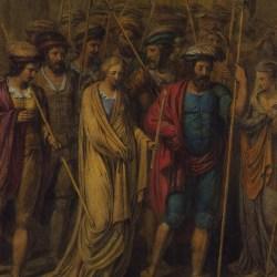 Game of Thrones et les marches expiatoires de la justice médiévale