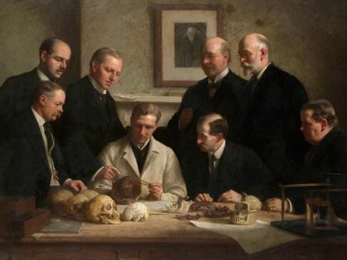 La plus étonnante supercherie de l'Histoire de la recherche de nos ancêtres