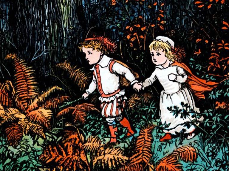 Les enfants verts de Woolpit : des visiteurs venus d'ailleurs au Moyen Âge ?