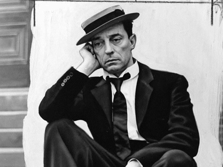 Les déconvenues de Buster Keaton