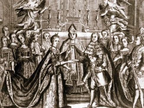 Louis XVI a mis 7 ans avant de consommer son mariage