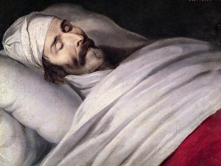 Le cardinal de Richelieu, décapité 150 ans après sa mort !