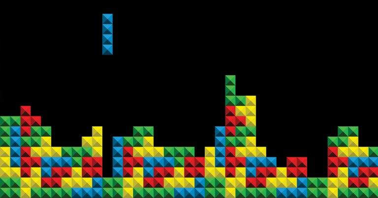 Effet Tetris : peut se produire si vous jouez trop aux jeux vidéo