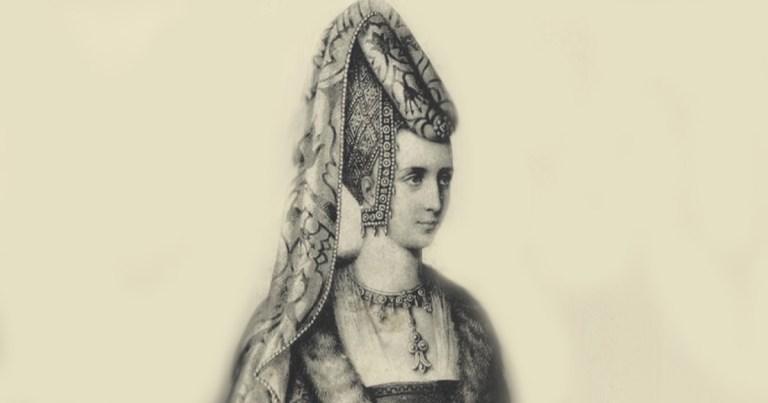 Isabeau de Bavière, souveraine des plaisirs
