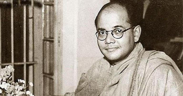 Subhas Chandra Bose (Netaji) : Vie et mort d'un «héros» indien qui pactisa avec Hitler