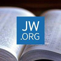 logo de JW