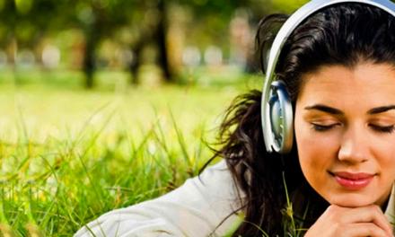 La múscia relajante que necesitas: Weightless