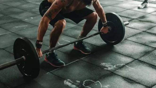 Quais os benefícios do cross fit para o corpo