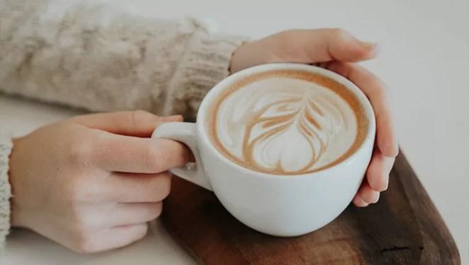 café alimentos foram inventados sem querer