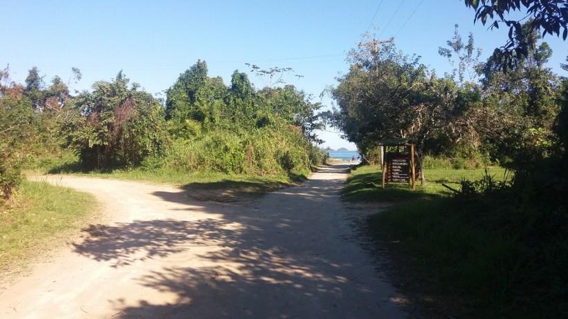 Praia da Fazenda