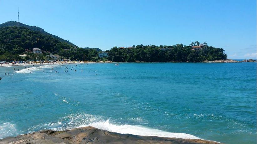 Praia do Tenório