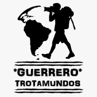 Parcerias - Guerrero Trota Mundos