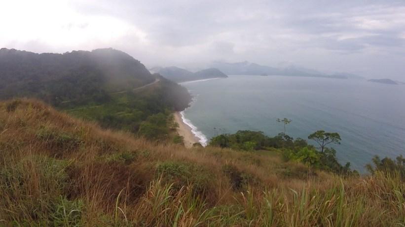 Praia do Meio - Desafio 28 Praias Costa Norte
