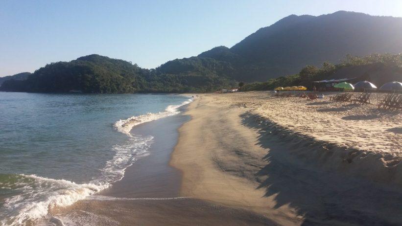 Praia do Prumirim