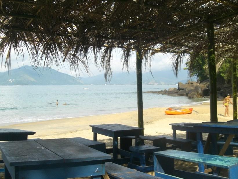 Praia do Bonete