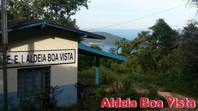 Aldeias de Ubatuba - Boa Vista