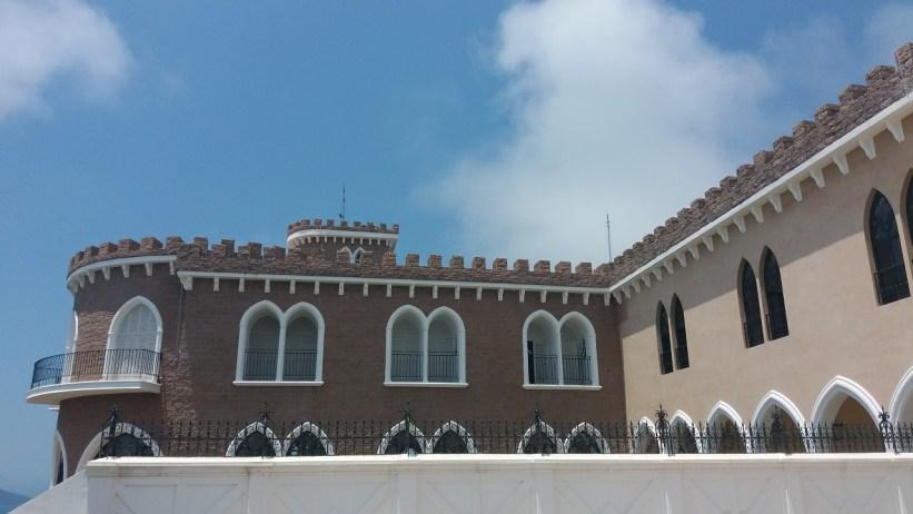 Castelo dos Arautos