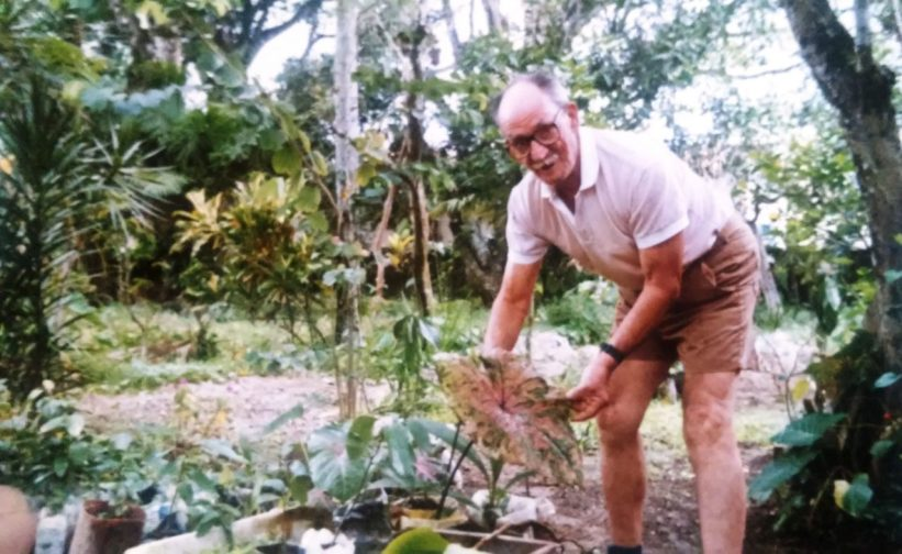 Professor Joaquim Claro