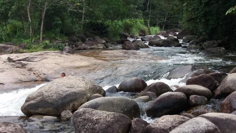 Cachoeira do Corrêa