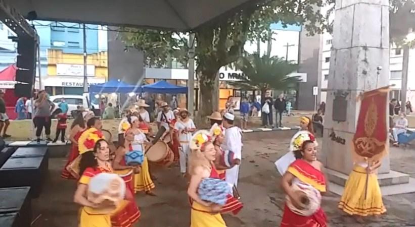 Maracatu - Ubatuba