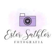 Ester Fotografias logo