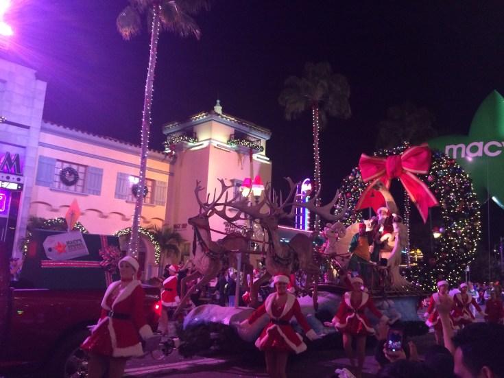 Orlando a Natale
