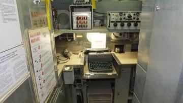 USS Albacore, curiosi in viaggio