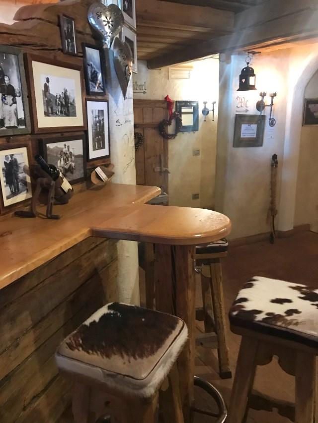 rifugio Jimmy, Corvara in Badia, Dolomiti
