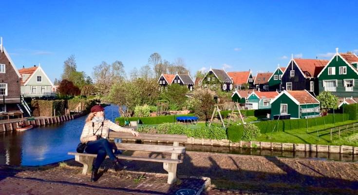 Marken, Olanda