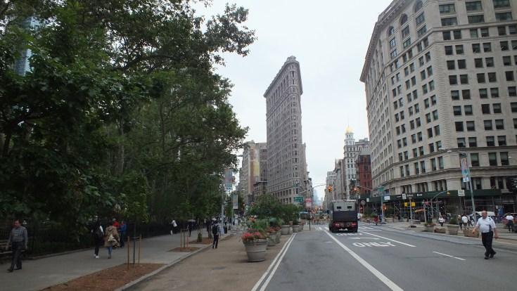 4 giorni a New York