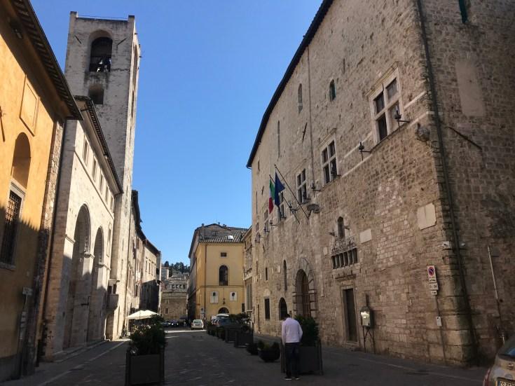 Narni, un giorno in Umbria