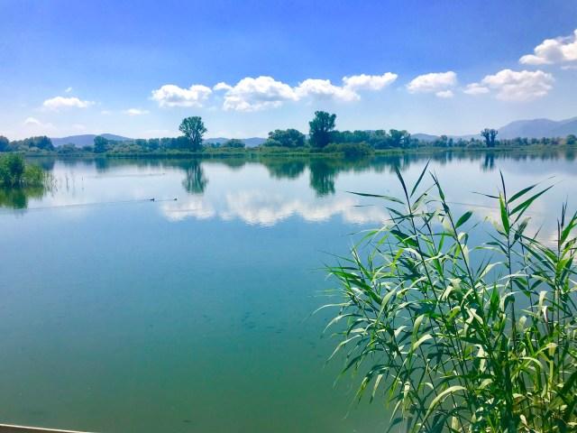 Rivodutri, lago di Ripasottile
