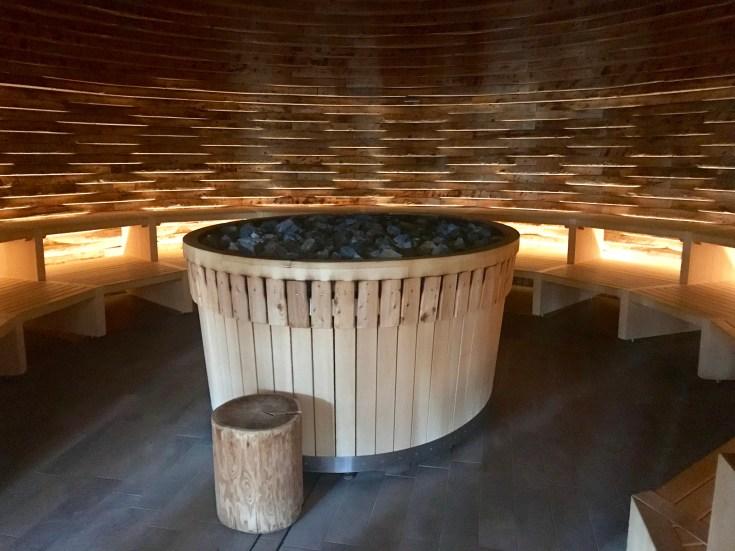 Aquardens, cosa è? Sauna Celtica