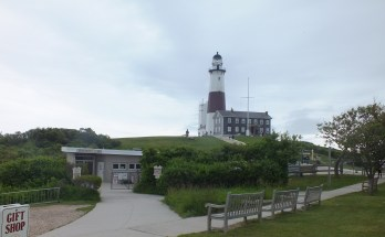 Long Island, Montauk Lighthouse