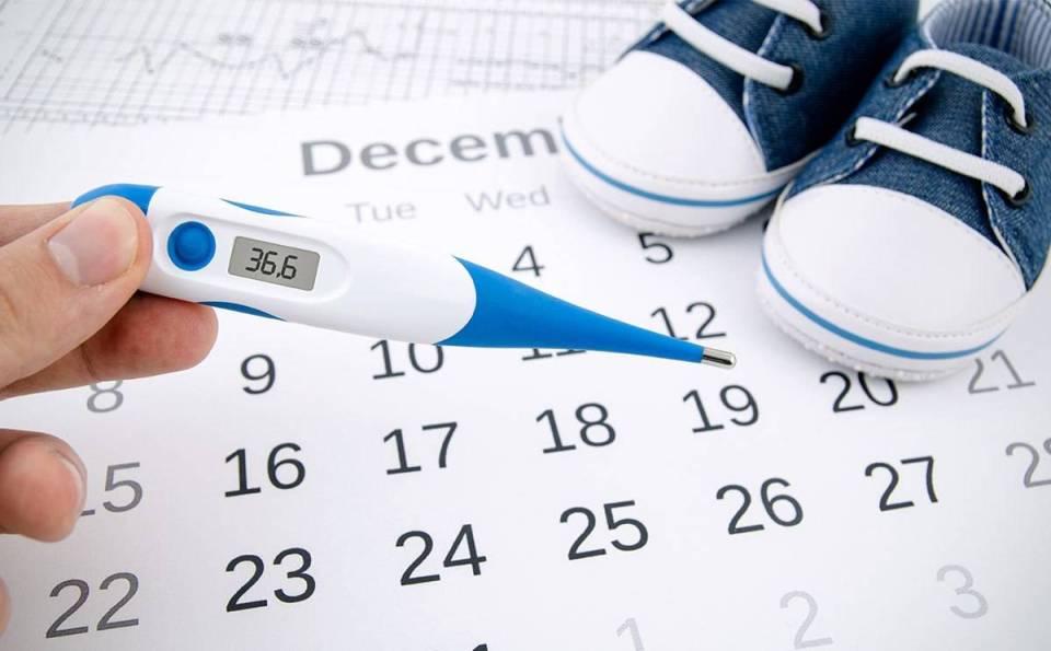 descubre síntomas de la ovulación
