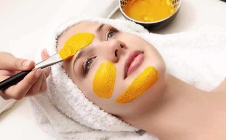 como preparar mascarillas faciales caseras
