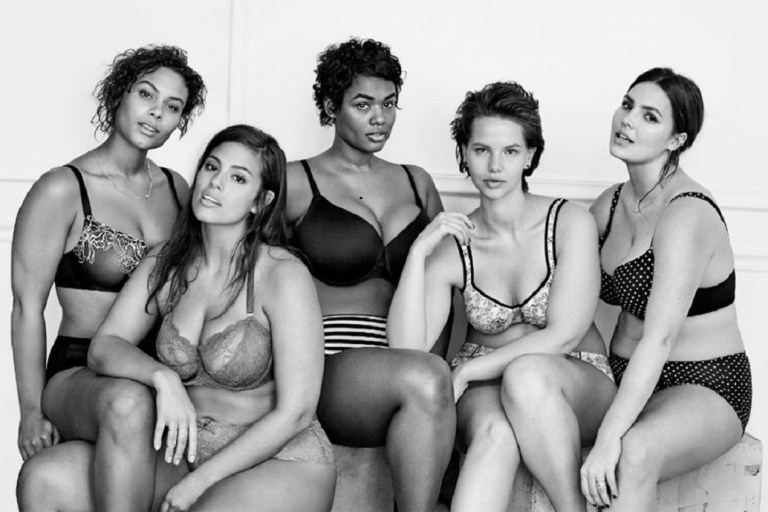 mujeres perfectas