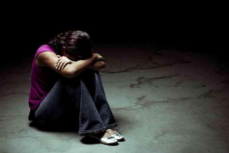 Combate la depresión una grave enfermedad mental