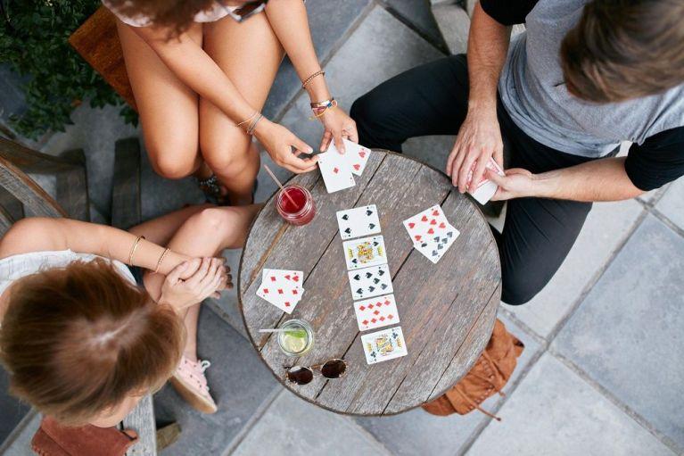 juegos de azar populares entre mujeres