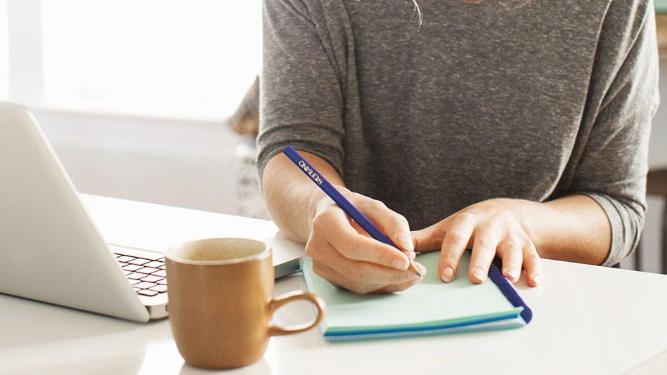Hábitos para aumentar la productividad