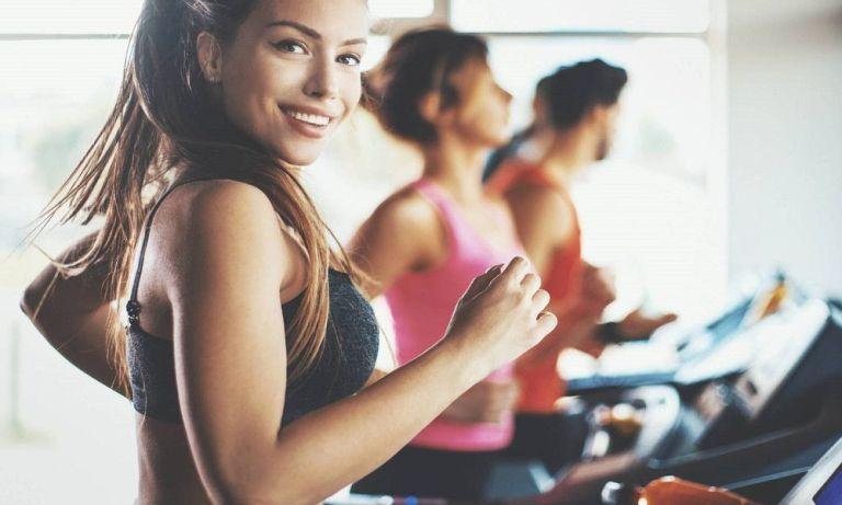 entrenamientos de cardio