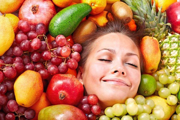 beneficios de la dieta detox