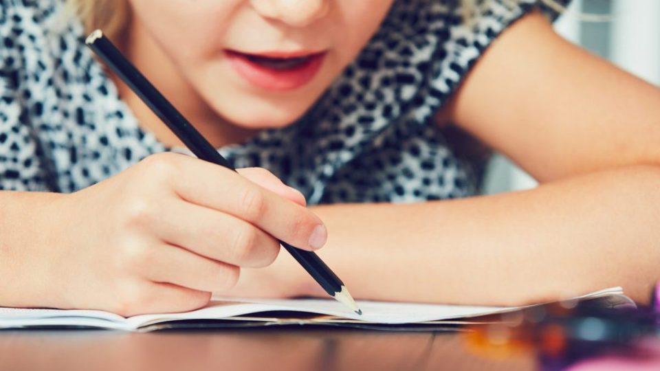 Detectar la dislexia es más fácil en adultos, y más efectivo en niños